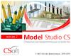 Как выглядит Model Studio CS Открытые распределительные устройства