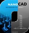 Как выглядит nanoCAD Фундаменты 3.6