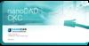 Как выглядит nanoCAD СКС 8.0