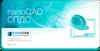 Как выглядит nanoCAD СПДС