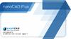 Как выглядит nanoCAD Plus 7.0