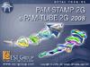 Как выглядит PAM-TUBE 2G 2008.0