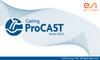 Вышло обновление системы моделирования литья металлов ProCAST