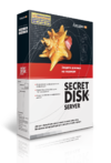 Как выглядит Secret Disk Server NG
