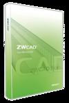 Как выглядит ZWCAD+ 2015