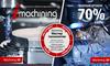 iMachining: невероятная эффективность и экономия затрат фрезерной обработки на станках с ЧПУ
