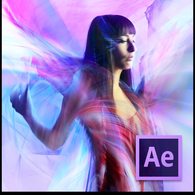 Adobe ae cs6 - фото 9