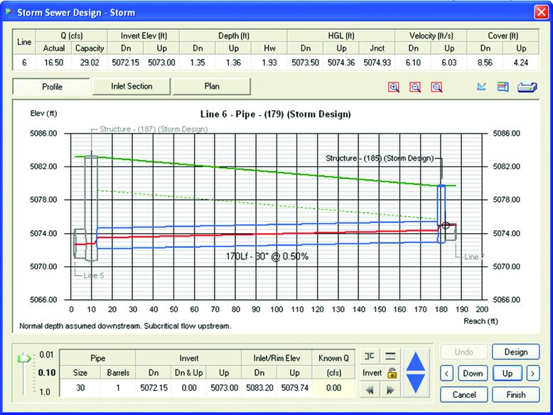 Модуль трубопровод приложение к автокад