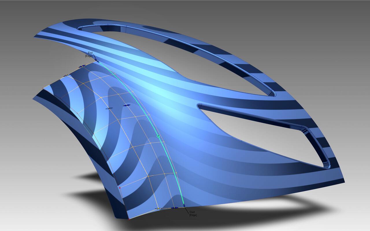 Autodesk Alias Automotive 32/64 X-FORCE