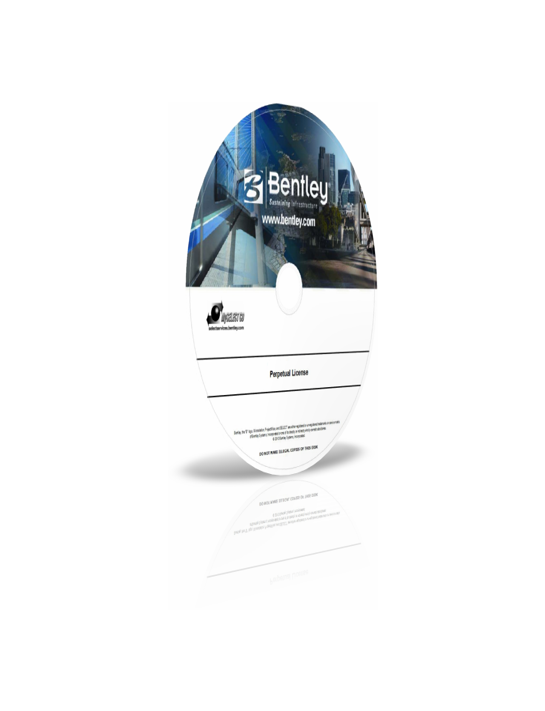 bentley microstation описание