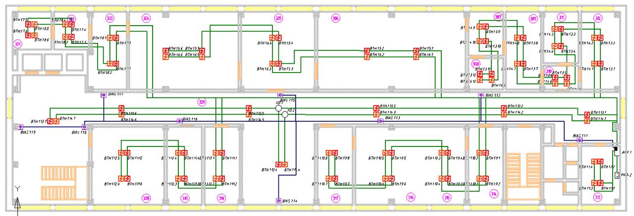 Образец технического задания на проект опс