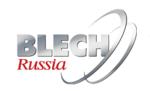 BLECH Russia 2013. Оборудование и технологии для обработки листового металла. III Международная специализированная выставка