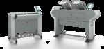 Начинаются продажи новой бюджетной системы цифрового копирования Oce ColorWave 550