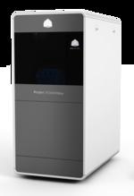 Профессиональная 3D-печать становится еще доступнее!