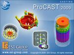 ProCAST 2009. Новая версия известной программы для моделирования литейных процессов.