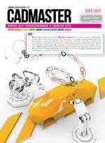 Вышел CADmaster №2(81), 2015