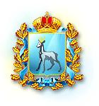 Логотип Министерство строительства и жилищно-коммунального хозяйства Самарской области