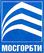 Логотип ГБУ «МосгорБТИ»
