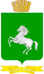 Логотип Департамент архитектуры и градостроительства администрации города Томска