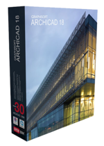 Расширяйте границы проектирования с помощью ARCHICAD 15