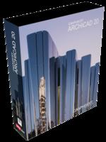 Акция на обновление ARCHICAD со скидкой 50% продолжена до 20 декабря!