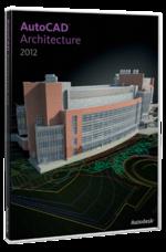 Новое в архитектурных пакетах Autodesk 2012
