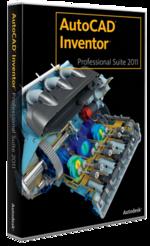 Приемы эффективной работы в среде Autodesk Inventor 2011