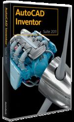 Autodesk Inventor - система трехмерного твердотельного проектирования