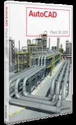 Основные возможности AutoCAD Plant 3D 2011 в области трехмерного проектирования технологических объектов