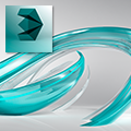 Визуализация инфраструктурных объектов в Autodesk 3ds Max Design