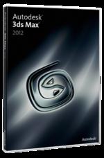 Купи Autodesk 3ds Max 9 и сэкономь 530 евро!