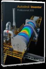 Промышленное проектирование в среде Autodesk Inventor Professional 2013