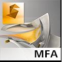 Введение в компьютерный анализ литья пластмасс с использованием продуктов Autodesk Simulation Moldflow: анализ течения