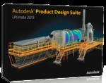 Технология проектирования, конструирования и документооборот в рамках одного решения (Autodesk Product Design Suite 2013)