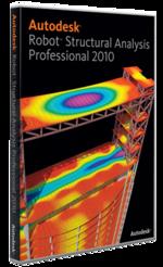 Специальные условия по переходу на Robot Structural Analysis Professional и Robot Structural Analysis