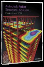 Расчет железобетонных и металлических конструкций в программе Autodesk Robot Structural Analysis 2013