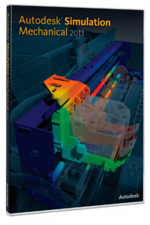 Autodesk Simulation - инструменты анализа цифровой модели