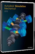 Применение инженерного анализа в Autodesk Simulation 2012