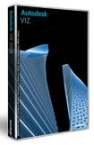 Компания Autodesk объявляет о начале поставок Autodesk VIZ 2005