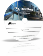 Основные приемы работы с цифровой моделью рельефа в программе Bentley PowerCivil For Russia V8i