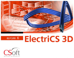 Новая версия ElectriCS 3D