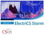 ElectriCS Storm. Молниезащита