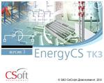 Расчеты термической стойкости грозозащитных тросов и ОКГТ на основе совместного использования EnergyCS ТКЗ и EnergyCS Line