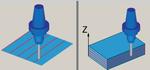 InventorCAM Xpress. Фрезерная 3D-обработка