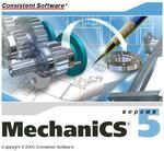 MechaniCS сертифицирован компанией Autodesk для Autodesk Inventor 10