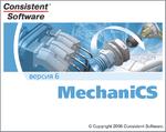 Семейство продуктов mechanics 6 поддерживает платформы AutoCAD 2008 и Autodesk Inventor 2008