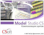 Проектирование компоновки шкафов любой сложности в ПО Model Studio CS Компоновщик щитов