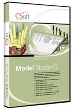Проектирование в Model Studio CS сертифицировано до 2015 года