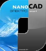 nanoCAD Электро - автоматизированное проектирование в части силового электрооборудования (ЭМ) и внутреннего электроосвещения (ЭО) промышленных и гражданских объектов