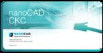 nanoCAD СКС - версия 8.0